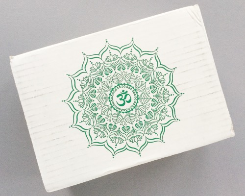 BuddhiBox Subscription Box Review + Coupon Code – July 2017