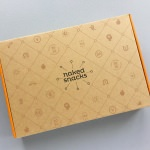 Naked Snacks Subscription Box Review + Promo Code – July 2017