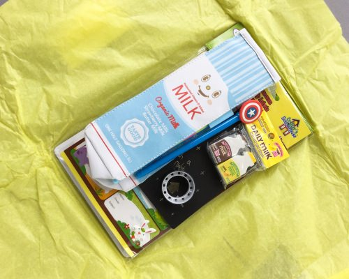 In Your Case Stationery Box Review – August 2017
