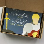 Fandom of the Month Club Review + Coupon Code – July 2017