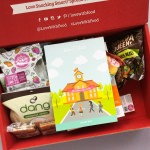 Love With Food Subscription Box Review + Promo Code – August 2017