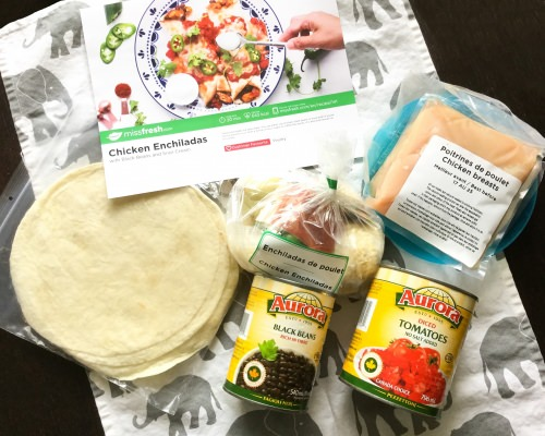 MissFresh Subscription Box Review + Promo Code – August 2017