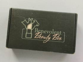 Benevolent Beauty Box Review + Coupon Code – August 2017