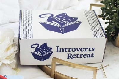Introverts Retreat Box