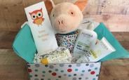 Baby Bedtime Box