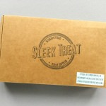Sleek Treat Subscription Box Review + Promo Code – August 2017