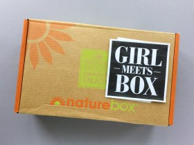 Naturebox Subscription Box Review + Promo Code – September 2017