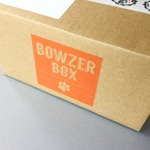 Bowzer Box Review + Discount Code – September 2017