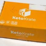 Keto Krate Subscription Box Review + Promo Code – August 2017