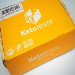 Keto Krate Subscription Box Review + Promo Code – September 2017