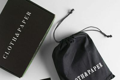 Cloth & Paper