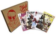 Stan Lee Box