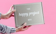 The Happy Project Box