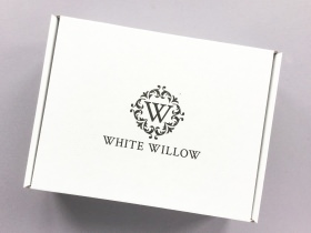 White Willow Box Review – October 2017
