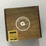Gentleman's Box Review + Coupon Code – October 2017