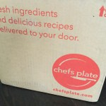 Chefs Plate Subscription Box Review + Promo Code – October 2017