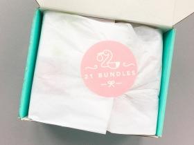 21 Bundles Subscription Box Review + Promo Code – October 2017