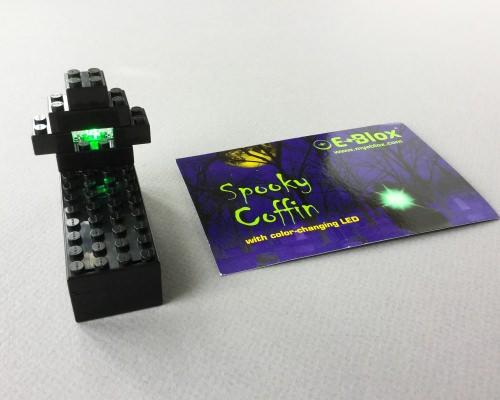 Brick Loot Subscription Box Review + Coupon Code – October 2017