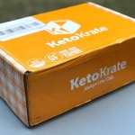 Keto Krate Subscription Box Review + Promo Code – October 2017