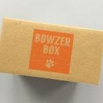 Bowzer Box Review + Discount Code – November 2017