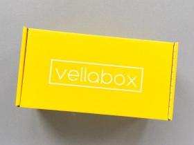 Vellabox Subscription Box Review + Coupon Code & GIVEAWAY – November 2017