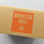Bowzer Box Review + Discount Code – October 2017