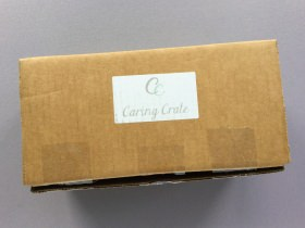 Caring Crate Subscription Box Review + Coupon Code – October 2017