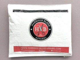 Harrison Blake Apparel Subscription Box Review + Coupon Code – November 2017