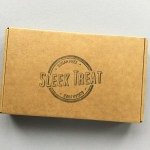 Sleek Treat Subscription Box Review + Promo Code – October 2017