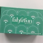 FabFitFun Subscription Box Review + Coupon Code – Winter 2017