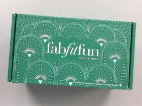 FabFitFun Subscription Box Review + Coupon Code – Winter 2017