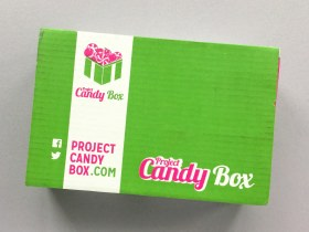 Project Candy Box Review + Coupon Code – November 2017