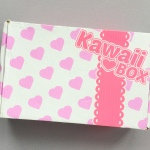 Kawaii Box Subscription Box Review + GIVEAWAY – December 2017