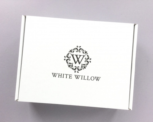 White Willow Box Review -December 2017