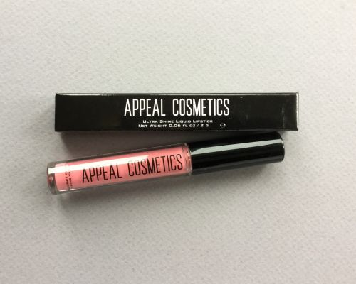 Lip Monthly Review + Coupon Code – November 2017