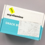 myvitamins Snack Box Subscription Box Review + Coupon Code – November 2017