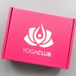 YogaClub Subscription Box Review + Coupon Code – December 2017