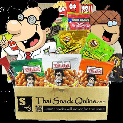 Thai Snack Online