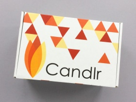Candlr Subscription Box Review Promo Code – January 2018