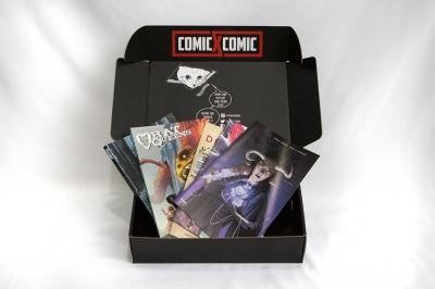ComicXComic