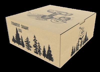 Northern Supply Box*