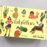 FabFitFun Subscription Box Review + Coupon Code – Spring 2018
