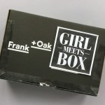 Frank And Oak Style Plan Subscription Box Review + Promo Code – February 2018
