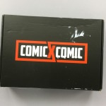 ComicXComic Subscription Box Review + Coupon Code – January 2018