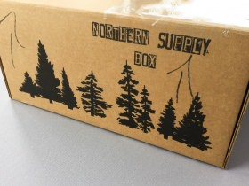 Northern Supply Box Subscription Box Review + Promo Code – February 2018