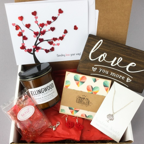 Craftadian Artisan Subscription Box Review + Coupon Code – February 2018
