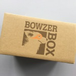 Bowzer Box Review + Discount Code – February 2018