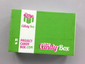 Project Candy Box Review + Coupon Code – January 2018