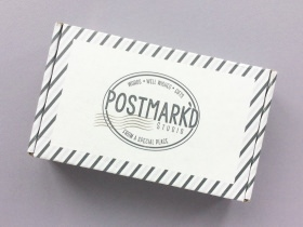 Postmark'd Studio Subscription Box Review + Coupon Code – February 2018