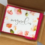 Magnolia Crate Subscription Box Review + Coupon Code – February 2018